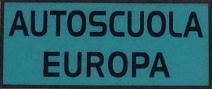 Logo AUTOSCUOLA EUROPA