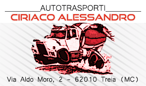 Logo Ciriaco Autotrasporti