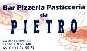 Logo DA PIETRO