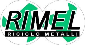 Logo RIMEL piccolo per sito
