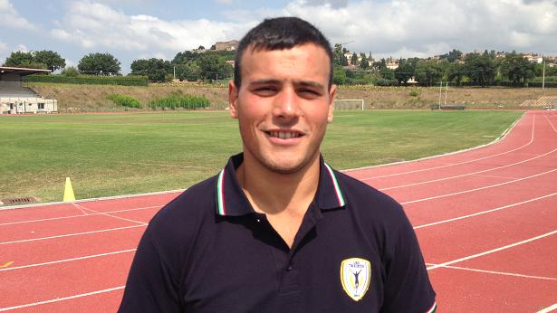 Borghiani Lorenzo