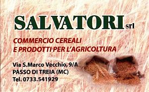 Logo SALVATORI SRL