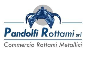 Logo PANDOLFI ROTTAMI
