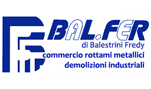 Logo BALFER