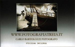 Logo BARTOLOZZI CARLO