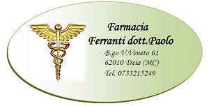 Logo FARMACIA FERRANTI