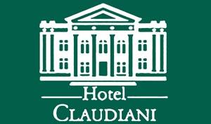 Logo HOTEL CLAUDIANI