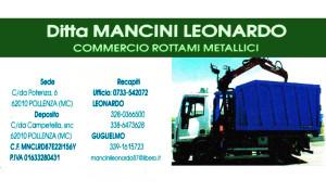 Logo Mancini