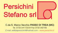 Logo PERSICHINI STEFANO