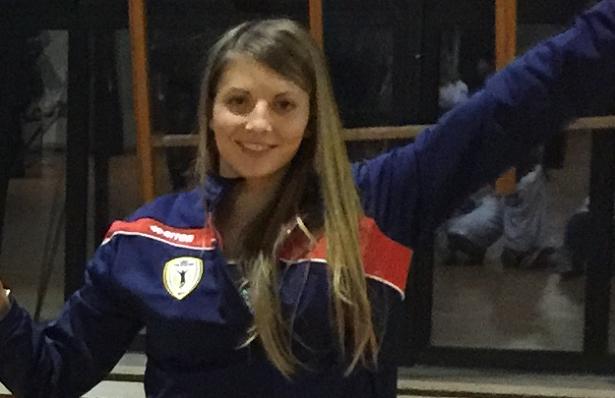 Veronica Mariani